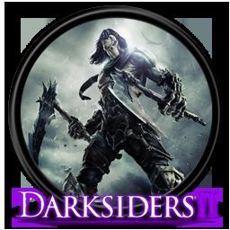 Darksiders II - Icon by Blagoicons on DeviantArt