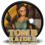 Tomb Raider: Last Revelation (1999) - Icon