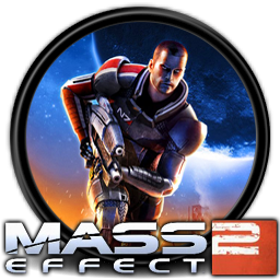 Mass Effect 2 - Icon by Blagoicons