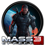 Mass Effect 3 - Icon