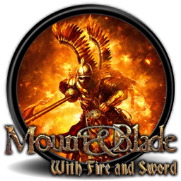 Mount And Blade With Fire And Sword Icon By Blagoicons On Deviantart