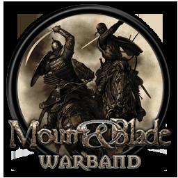 Mount and Blade warband logo