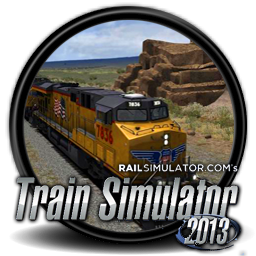 Train Simulator 13 Icon By Blagoicons On Deviantart