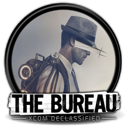 the bureau xcom declassified icon by blagoicons on deviantart. Black Bedroom Furniture Sets. Home Design Ideas
