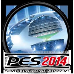PES 2014 T�rk�e Spiker