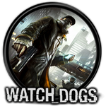 Watch_Dogs - Icon