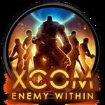 XCOM: Enemy Within - Icon