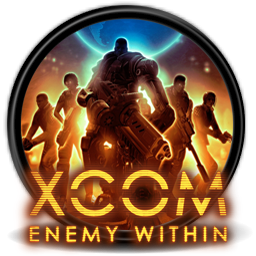 XCOM: Enemy Within - Icon by Blagoicons on DeviantArt
