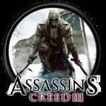 Assassin's Creed III - Icon