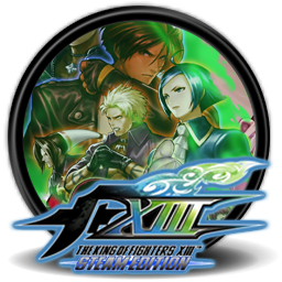 King Of Fighters Xiii Steam Edition Icon By Blagoicons On