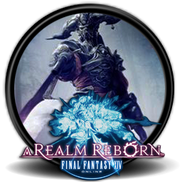 Final Fantasy XIV ONLINE: A Realm Reborn - Icon by Blagoicons on