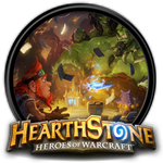 HearthStone: Heroes of WarCraft - Icon