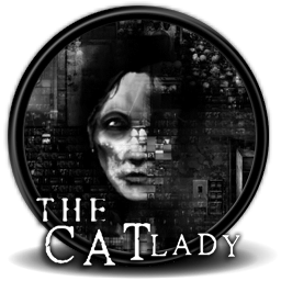 The Cat Lady Icon By Blagoicons On Deviantart