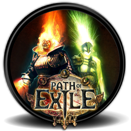 Path of Exile - Icon by Blagoicons