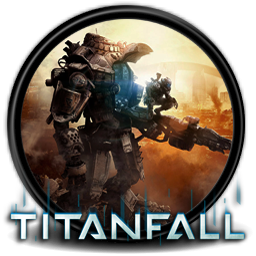 Titanfall - Icon by Blagoicons
