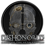 DisHonored: Game of the Year - Icon
