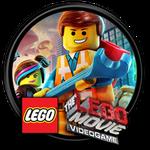 The LEGO Movie: VideoGame - Icon