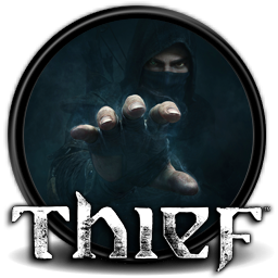 Thief 14 Icon By Blagoicons On Deviantart