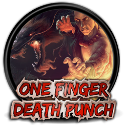 One Finger Death Punch Icon By Blagoicons On Deviantart