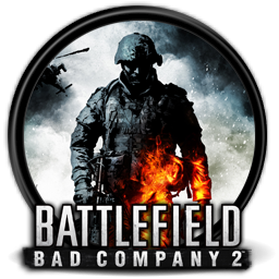 Battlefield Bad Company 2 Icon By Blagoicons On Deviantart