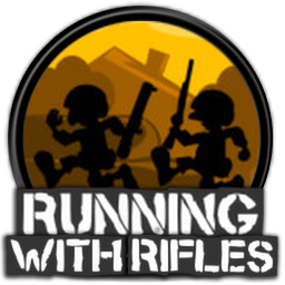 Running With Rifles Icon By Blagoicons On Deviantart