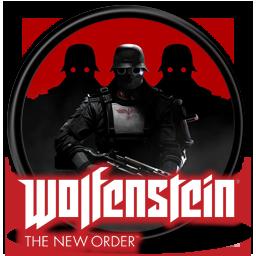 Wolfenstein The New Order Icon By Blagoicons On Deviantart