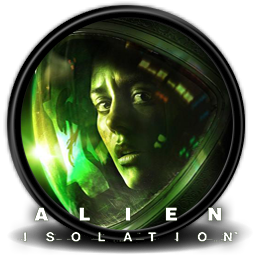 Alien Isolation - Icon by Blagoicons on DeviantArt