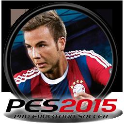 Icon Pes 2015
