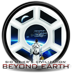 Sid Meier S Civilization Beyond Earth Icon By Blagoicons On Deviantart