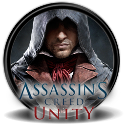 Assassin S Creed Unity Icon By Blagoicons On Deviantart