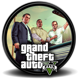 Grand Theft Auto Gta V Icon By Blagoicons On Deviantart