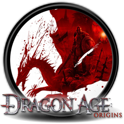 Dragon Age Origins Icon By Blagoicons On Deviantart