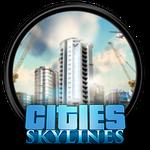 Cities: Skylines - Icon