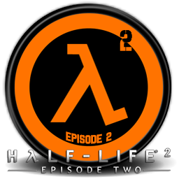Half-Life 2: Episode Two (2) - Icon by Blagoicons on DeviantArt