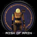 Risk of Rain - Icon