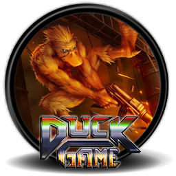 Duck Game Icon By Blagoicons On Deviantart
