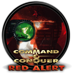 Command And Conquer Red Alert Icon By Blagoicons On Deviantart