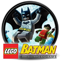 LEGO Batman: The Videogame - Icon by Blagoicons on DeviantArt