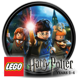 Lego Harry Potter Years 1 4 Icon By Blagoicons On Deviantart