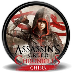 Ac Chronicles China Icon By Blagoicons On Deviantart