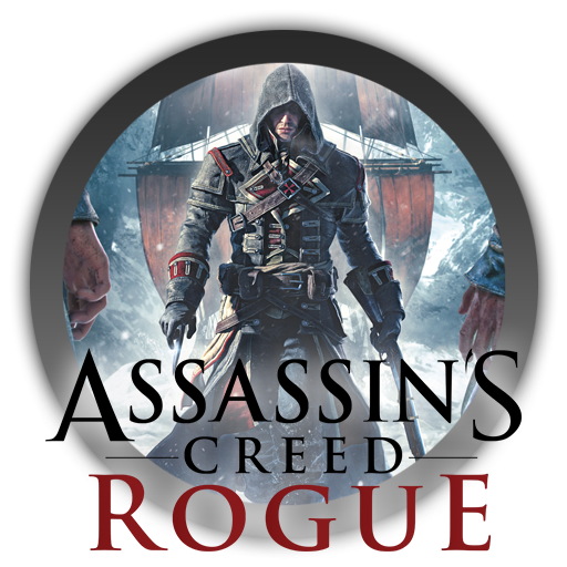 Assassin's Creed Rogue - Icon by Blagoicons on DeviantArt