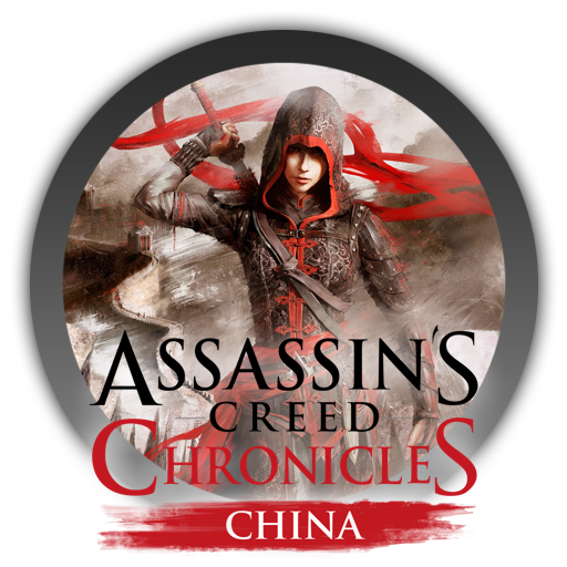 Assassin S Creed Chronicles China Icon By Blagoicons On Deviantart