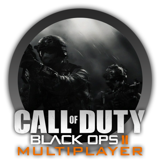 Call Of Duty Black Ops 2 Multiplayer Icon By Blagoicons On Deviantart