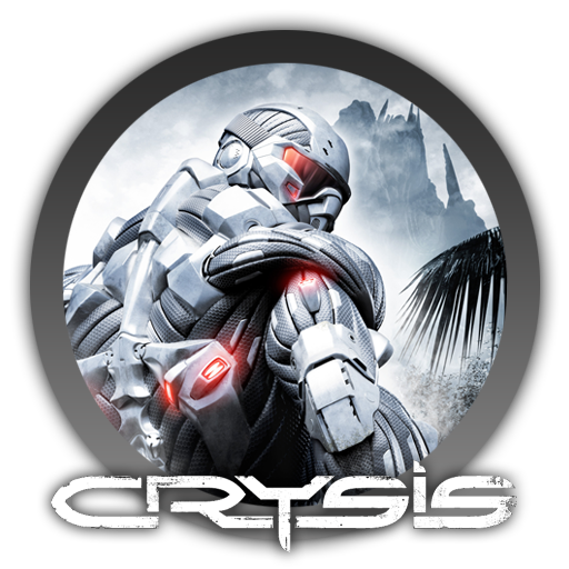 Crysis Icon By Blagoicons On Deviantart