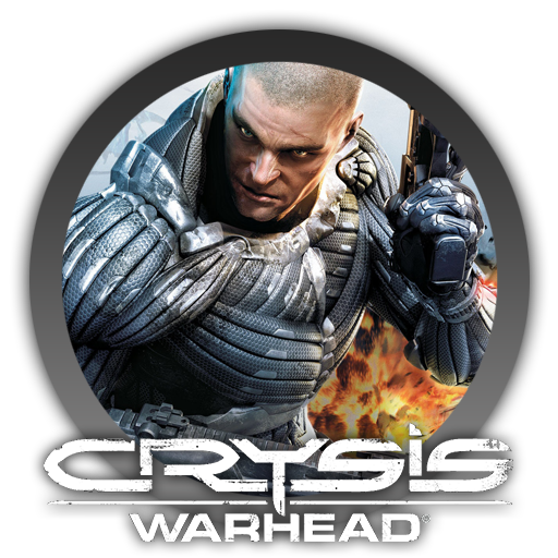Crysis Warhead Icon By Blagoicons On Deviantart