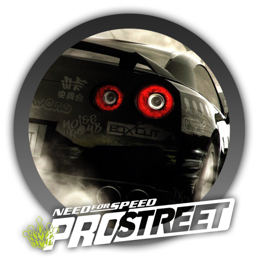 need for speed pro street icon by blagoicons on deviantart