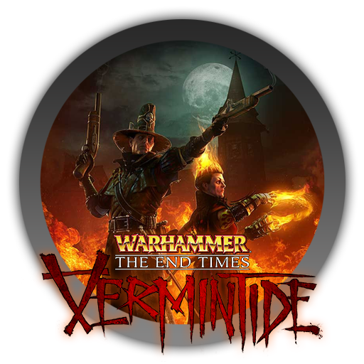 Wh The End Times Vermintide Icon By Blagoicons On Deviantart