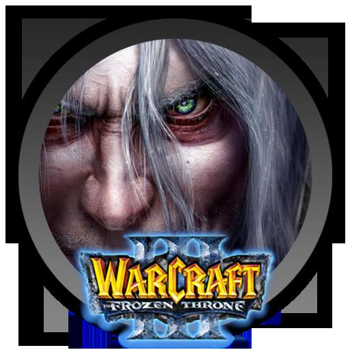 Warcraft Iii 3 Frozen Throne Icon By Blagoicons On Deviantart