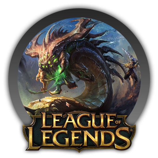 League of Legends - Icon 1 by Blagoicons on DeviantArt