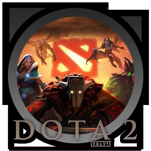 DOTA 2 - Icon by Blagoicons on DeviantArt
